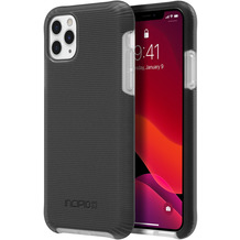 Incipio Aerolite Case, Apple iPhone 11 Pro Max, schwarz/transparent, IPH-1856-BLK