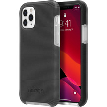 Incipio Aerolite Case, Apple iPhone 11 Pro, schwarz/transparent, IPH-1846-BKC