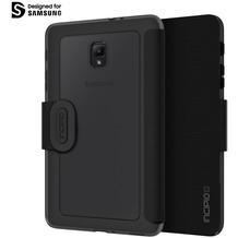 Incipio Clarion Folio-Case, Samsung Galaxy Tab A 8.0 (2017), schwarz, SA-908-BLK