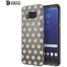 Incipio [Design Series] Classic Case - Samsung Galaxy S8+ - pom pom