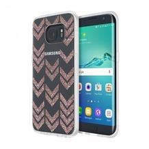 Incipio [Design Series] Isla Case, Samsung Galaxy S7 edge, Multi Glitter