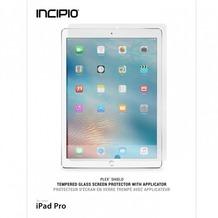Incipio Displayschutzfolie + Applikator - gehärtetes Glas für Apple 12,9 iPad Pro