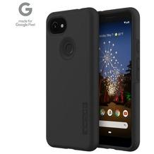 Incipio DualPro Case, Google Pixel 3a XL, schwarz, GG-080-BLK