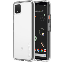 Incipio DualPro Case, Google Pixel 4 XL, transparent, GG-082-CLR