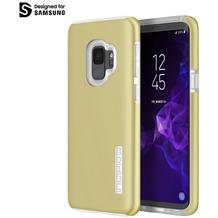Incipio DualPro Case Samsung Galaxy S9 iridescent rusted gold