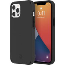Incipio Duo Case, Apple iPhone 12 Pro Max, schwarz, IPH-1896-BLK