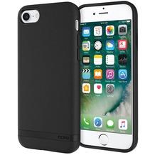 Incipio [Esquire Series] Carnaby Case - Apple iPhone 7 / 8 - schwarz