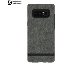 Incipio Carnaby Case, Samsung Galaxy Note8, forest gray