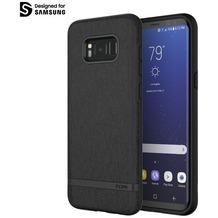 Incipio [Esquire Series] Carnaby Case - Samsung Galaxy S8+ - schwarz