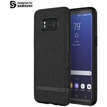Incipio [Esquire Series] Carnaby Case - Samsung Galaxy S8 - schwarz