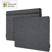 Incipio [Esquire Series] Folio Case - Surface Pro 6, Surface Pro (2017) & Pro 4 - grau