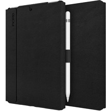 Incipio Faraday Folio Case, Apple iPad mini (2019)/mini 4, schwarz, IPD-404-BLK