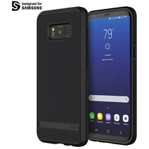 Incipio NGP Advanced Case - Samsung Galaxy S8+ - schwarz