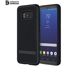Incipio NGP Advanced Case - Samsung Galaxy S8 - schwarz