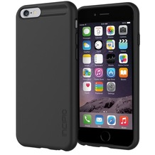 Incipio NGP Case - Apple iPhone 6/6S - schwarz