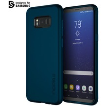 Incipio NGP Case - Samsung Galaxy S8+ - navy