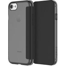 Incipio NGP Folio Case, Apple iPhone 8/7/6S, smoke/schwarz