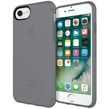 Incipio NGP Pure Case - Apple iPhone 8/7/6S - grau