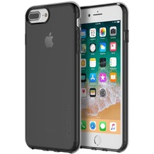 Incipio NGP Pure Case, Apple iPhone 8 Plus/7 Plus/ 6 Plus/ 6S Plus, schwarz