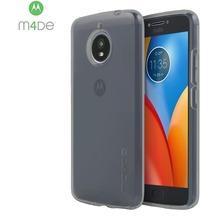 Incipio NGP Pure Case, Motorola Moto E4 Plus, smoke, MT-425-SMK
