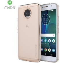 Incipio NGP Pure Case, Motorola Moto G5S Plus, transparent, MT-426-CLR