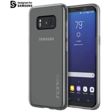 Incipio NGP Pure Case - Samsung Galaxy S8+ - transparent