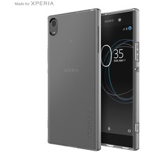 Incipio NGP Pure Case - Sony Xperia XA1 Ultra - transparent