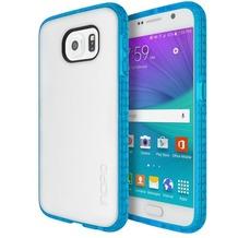 Incipio Octane Case für Samsung Galaxy S6, frost/blau