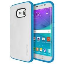 Incipio Octane Case Samsung Galaxy S6 edge frost/blau