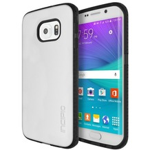 Incipio Octane Case Samsung Galaxy S6 edge frost/schwarz