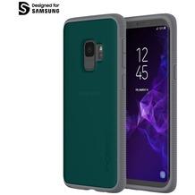 Incipio Octane Case Samsung Galaxy S9 galactic green/grau