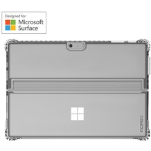Incipio Octane Pure Case - Surface Pro (2017) & Pro 4 - transparent