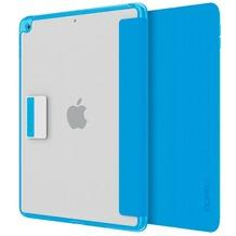 Incipio Octane Pure Folio Case - Apple iPad 9,7 (2017) - transparent/cyan