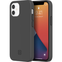 Incipio Organicore Case, Apple iPhone 12 mini, charcoal, IPH-1897-CHL
