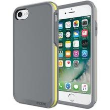 Incipio Performance Series Case [Ultra] - Apple iPhone 7 / 8 - grau/gelb