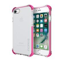 Incipio [Sport Series] Reprieve Case - Apple iPhone 7 / 8 - transparent/pink