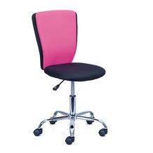 Inter Link Drehstuhl 'CC 15-1 schwarz/Pink'