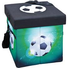 Inter Link Faltkiste 'Fanbox I Fußball'