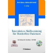 Interaktives Skillstraining für Borderline-Patienten 2., aktualisierte Auflage