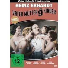 Intergroove Vater,Mutter Und Neun Kinder, DVD