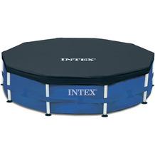 Intex Abdeckplane für Frame-Pool Ø 366cm
