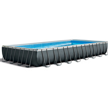 Intex Ultra XTR Frame Pool-Set, 975x488x132cm (26374GN)