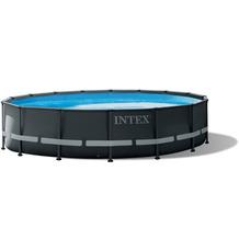 Intex Ultra XTR FramePool-Set 488 x 122 cm