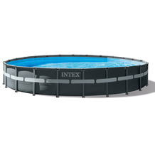 Intex Ultra XTR FramePool-Set, 732x132cm (26340GN)