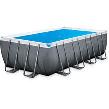 Intex Ultra XTR FrameRectangularPool-Set, 549x274x132cm (26356GN)