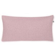 irisette Mako-Satin Kissenbezug Carla-Ki 8253 rosa 40x80 cm, 1 x Kissenbezug 40x80 cm