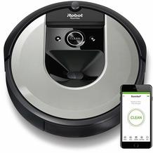 iRobot Roomba i7, silber (i7156)