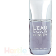 Issey Miyake L'Eau Majeure D'Issey Edt Spray 100 ml