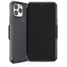 ITSKINS Spectrum Folio Apple iPhone 11 Pro Max schwarz