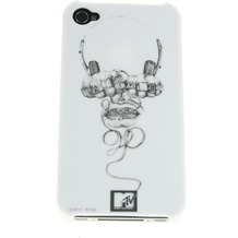 J-Straps Backclip MTV für iPhone 4, blingboom